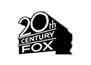 Logo of 20th Century Fox, a company using Midori apps