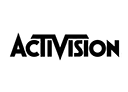 Logo of Activision, a company using Midori apps