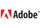 Logo of Adobe, a company using Midori apps
