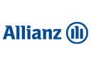 Logo of Allianz, a company using Midori apps