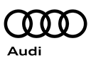 Logo of Audi, a company using Midori apps