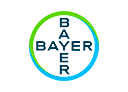 Logo of Bayer, a company using Midori apps