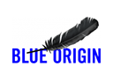 Logo of Blue Origin, a company using Midori apps