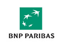 Logo of BNP Paribas, a company using Midori apps