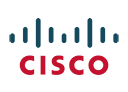Logo of Cisco, a company using Midori apps