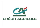 Logo of Credit Agricole, a company using Midori apps