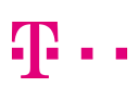 Logo of Deutsche Telekom, a company using Midori apps