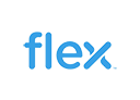 Logo of Flex, a company using Midori apps