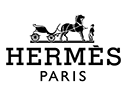 Logo of Hermes, a company using Midori apps