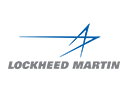 Logo of Lockheed Martin, a company using Midori apps