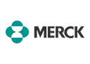 Logo of Merck, a company using Midori apps