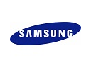 Logo of Samsung, a company using Midori apps