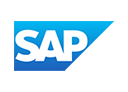 Logo of SAP, a company using Midori apps