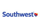 Logo of SouthWest Airlines, a company using Midori apps