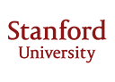 Logo of Stanford University, a company using Midori apps
