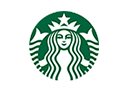 Logo of Starbucks, a company using Midori apps