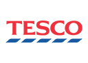 Logo of Tesco, a company using Midori apps