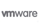 Logo of VMware, a company using Midori apps
