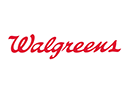 Logo of Walgreens, a company using Midori apps