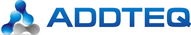Logo of Addteq, a company who licenses and implements Midori products
