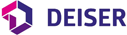 Logo of DEISER, a company who licenses and implements Midori products